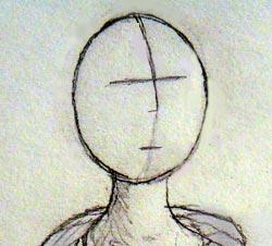 partial design sketch
