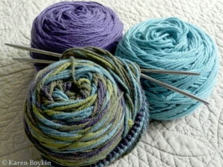 sample-yarns