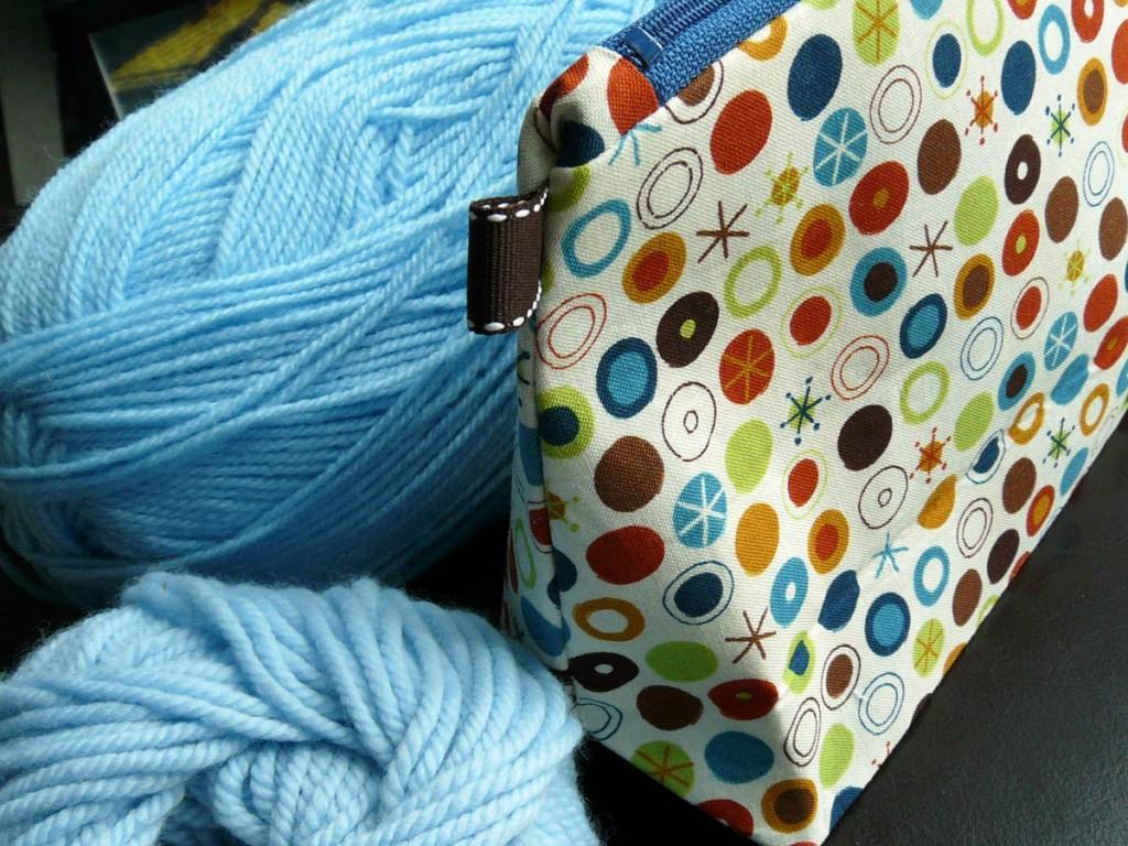 Piddleloop Mystery Yarn