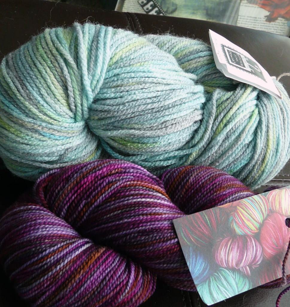 KSD Sophies Toes yarn